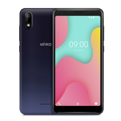 Smartphone 5,45 Wiko Y60 16GB Anthracite blue