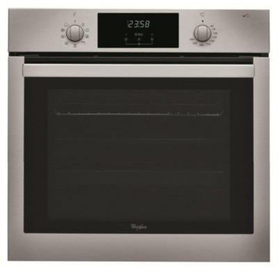 Four encastrable WHIRLPOOL OAKP9911CIX Absolute 73L inox