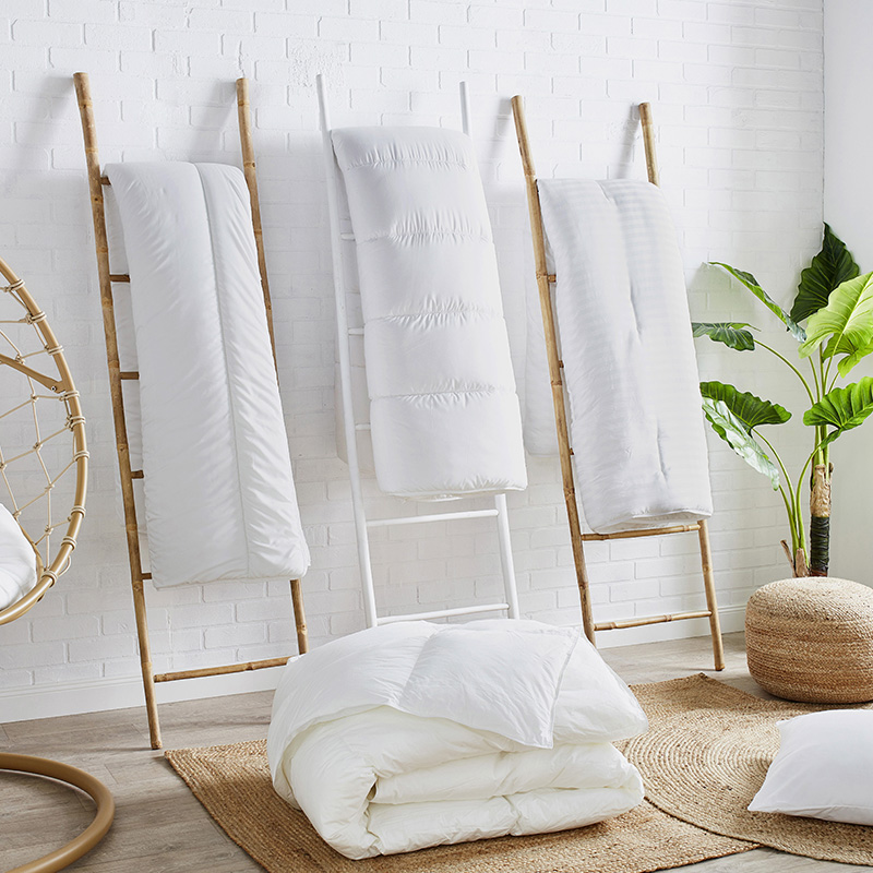 choisir couette temperee