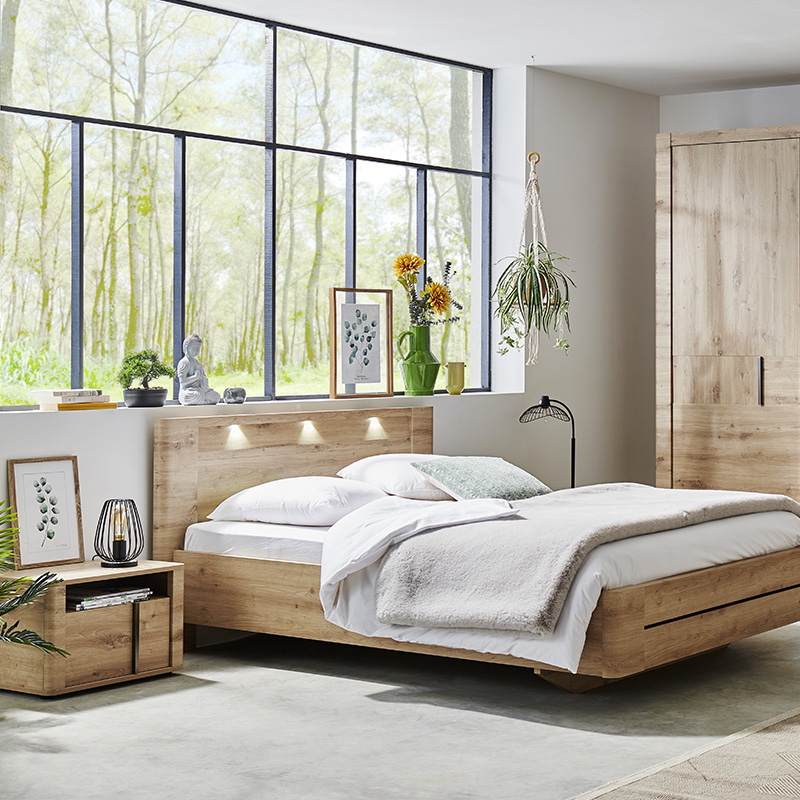 creer chambre cocooning