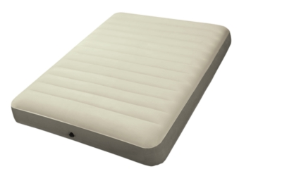 Matelas gonflable 2 places INTEX DOWNY 2 FIBER TECH