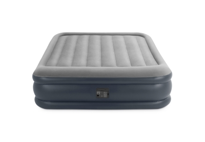 Matelas gonflable 2 places INTEX DELUXE 3 NEW FIBERTECH