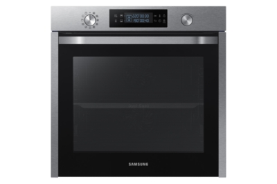 Four encastrable SAMSUNG NV75N5573RS Twin Convection