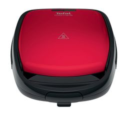 Croque-gaufre TEFAL SW341512 Time Colormania